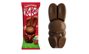 KitKat Bunny Single Pack 29G